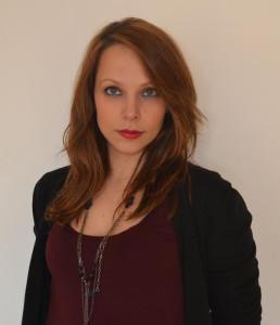 Anastasia Zottino Psicologa