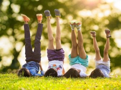 Il gioco nella crescita del bambino