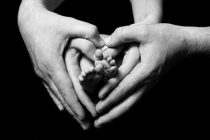 Quando nasce una famiglia