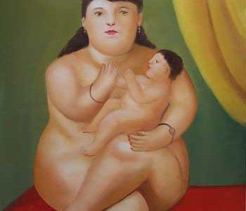 OBESITA' INFANTILE E RELAZIONE MADRE-BAMBINO