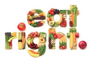 stile alimentare sano, dieta
