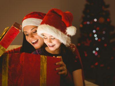 Riscoprire la magia del Natale assieme ai bambini