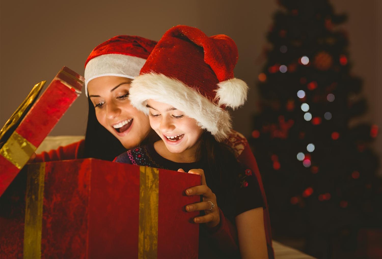 Del Natale.Riscoprire La Magia Del Natale Assieme Ai Bambini Psicologhe In Rete