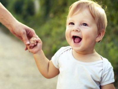 Educare i propri figli alla felicità