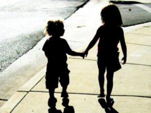 """Il vissuto emotivo dei """"siblings"""", fratelli di persone con disabilità"""