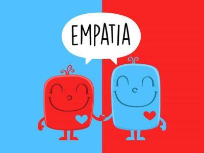 Bambini a lezione di empatia!