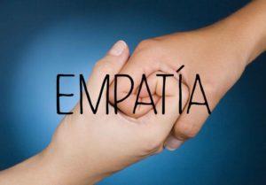 empatia mani